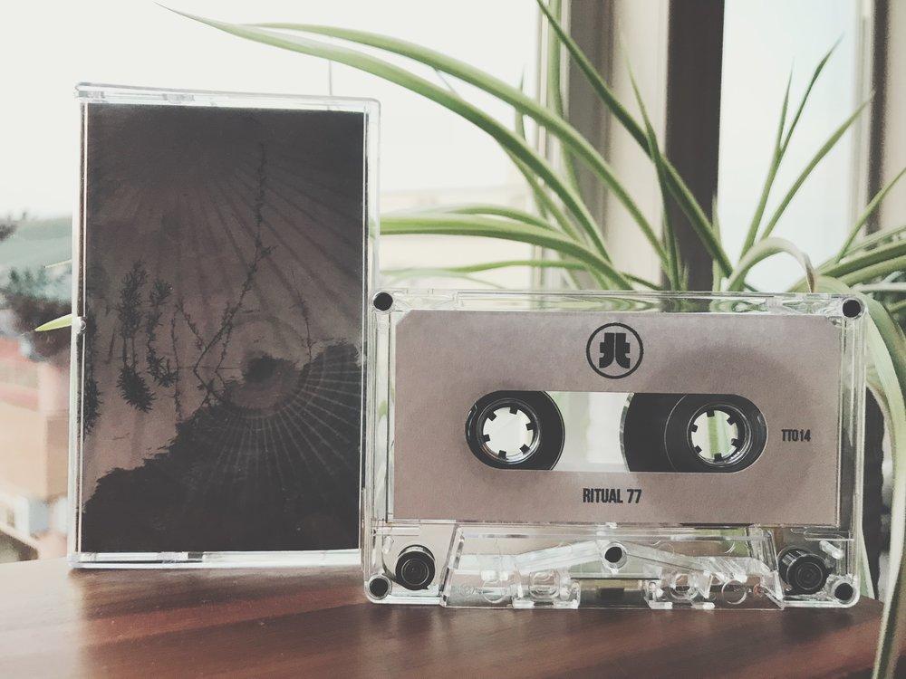 Ritual 77 / Gareth Flowers(Tandem Tapes)