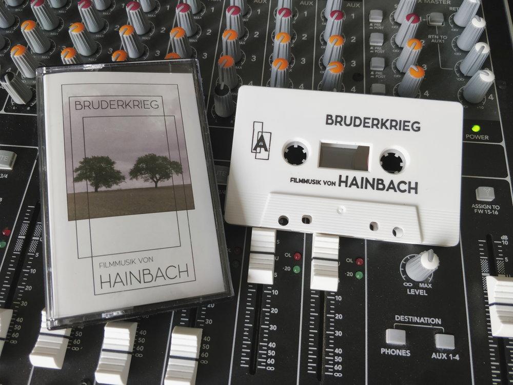 Hainbach - Bruderkrieg