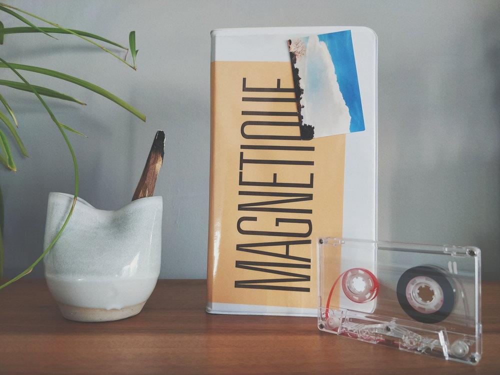 ristan Magnetique - Tristan Magnetique (Otomatik Musik)