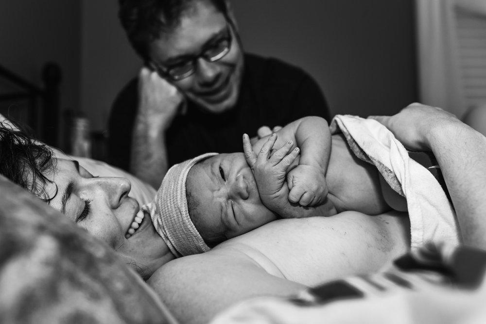 Denver center for birth and wellness
