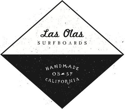 Las Olas Surfboards