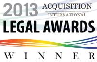 Acquisition International Legal Awards 2013.jpg