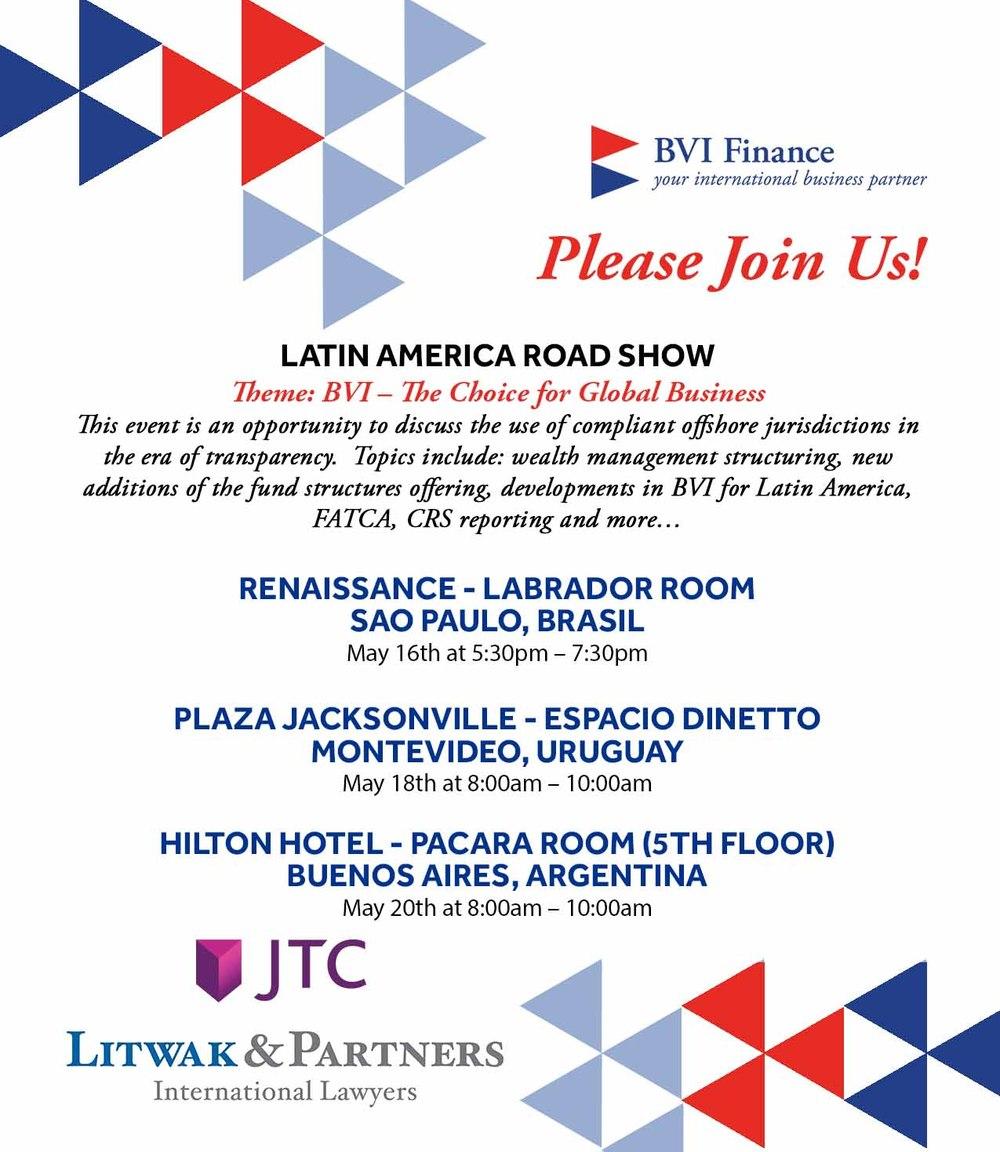 litwak and partners conferencias