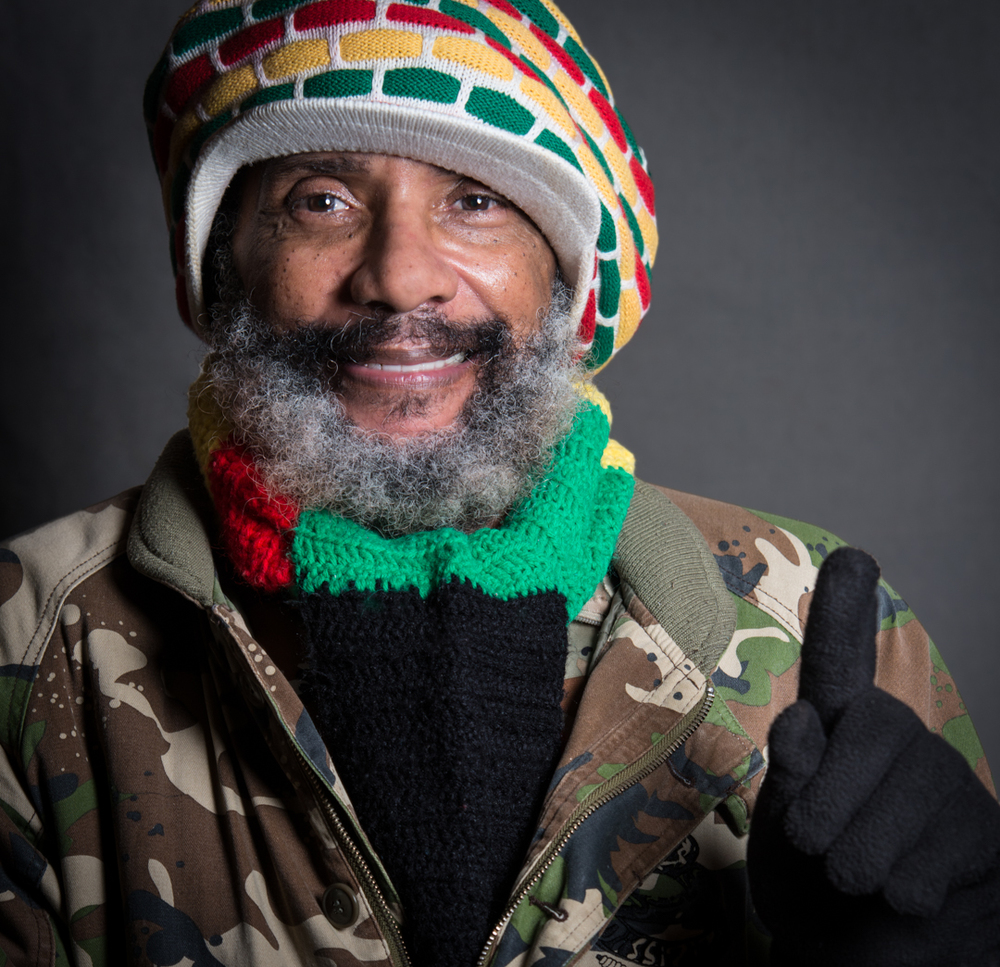 Human Rights (HR)-Bad Brains