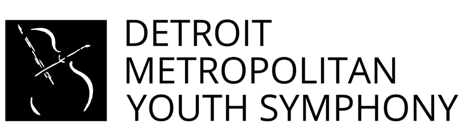 Detroit Metropolitan Youth Symphony