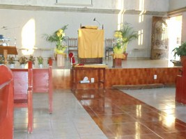 2007-09, Panzacola, Mexico