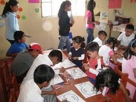 2008-09, San Matias, Mexico