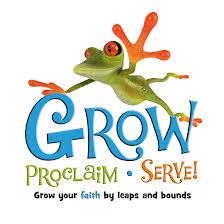 God's Garden Curriculum Logo
