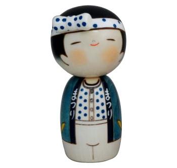 boy kokeshi with hachi maki.jpg