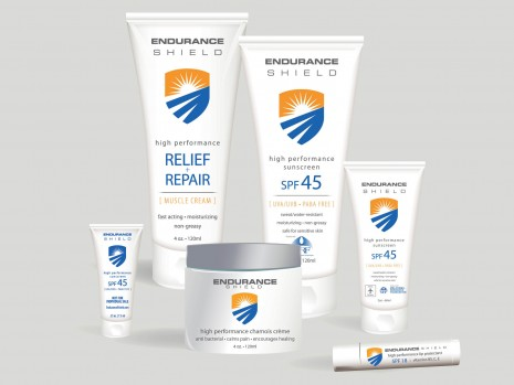 Endurance Shield Sunscreen from $12.99