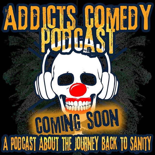 COMING SOON. Super fly podcast about all things addiction featuring an alcoholic baby boomer and a millennial heroin addict.  #recovery #recoverynation #recoveryispossible #addictionrecovery #comedy #podcast