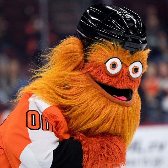 Important announcement: Addicts Comedy Tour stands with Gritty in solidarity and righteous might! #Gritty PhiladelphiaFlyers #Comedy #addicts #recovery #recoverynation #higherpower