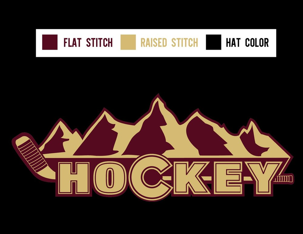 Colorado Hockey represents the passion of players and fans from Pee-wee to pro and from hockey moms to college faithful. We love it all and want to pay homage with a few new flavors of the Colorado Hockey line.