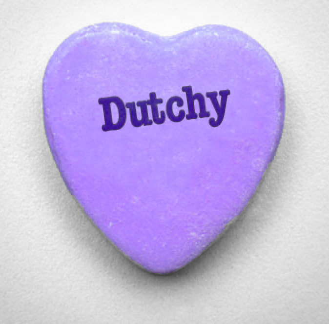 Valentine's Day Dutchy profile picture
