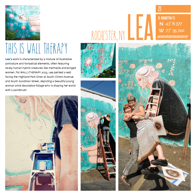 PRINT 2013 WALL\THERAPY Book