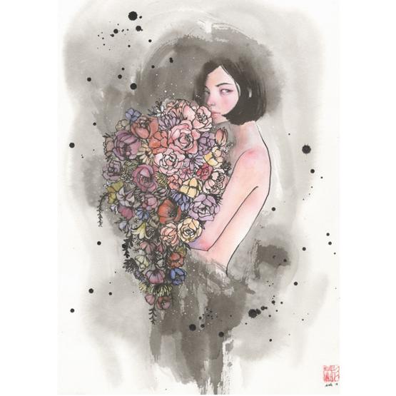 Dream of Me by  Stella Im Hultberg