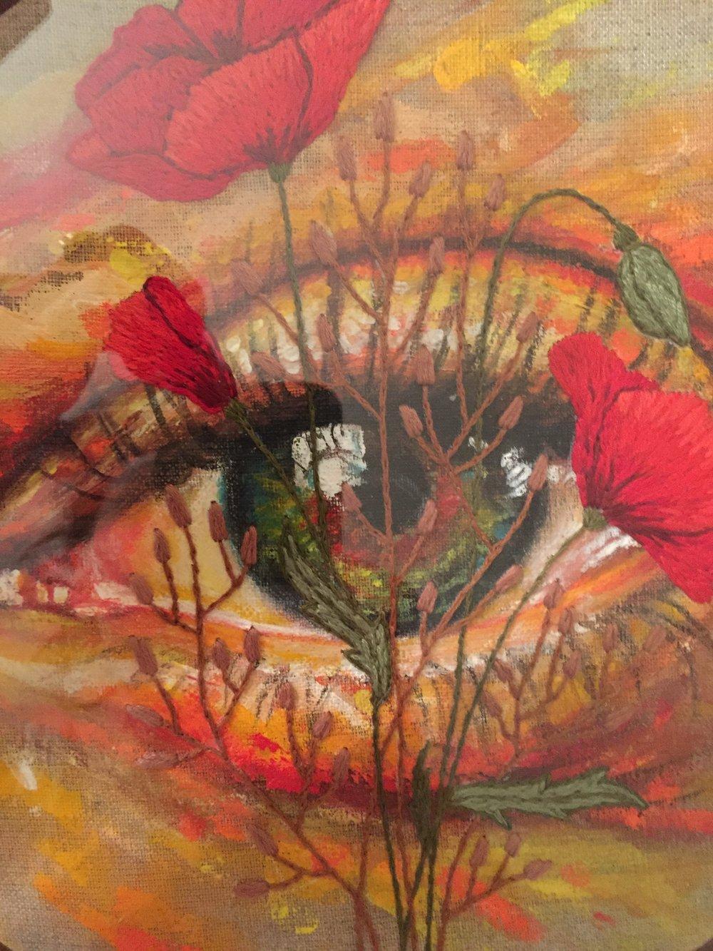 Poppy by  David Walker and Yuli Gates