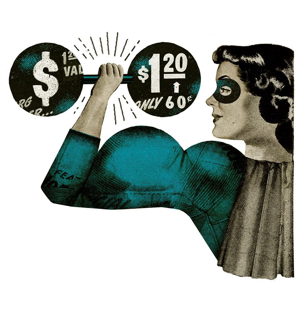 Women Investors - FREE Magazine