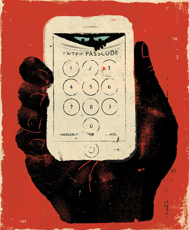 Cyber Stalking - 5280 Magazine