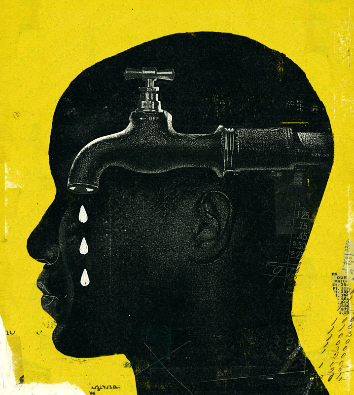 Detroit's Water Crisis - The Nation