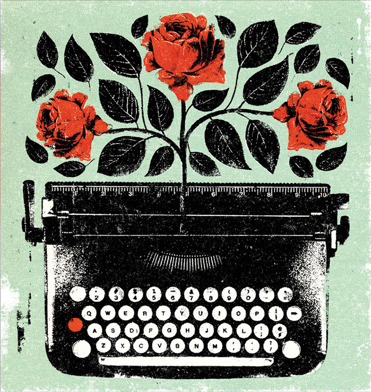 Poetry Section - Indianapolis Monthly