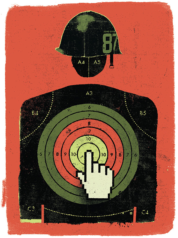 Cyber Warfare - Scientific American