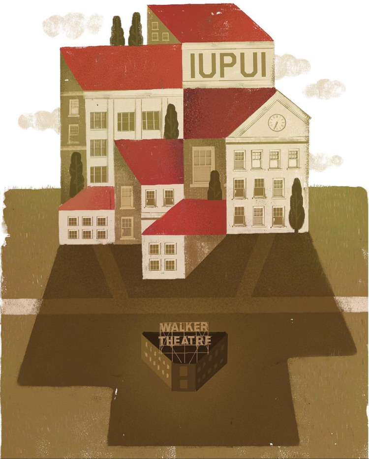 Gentrification in Indianapolis - Indianapolis Monthly