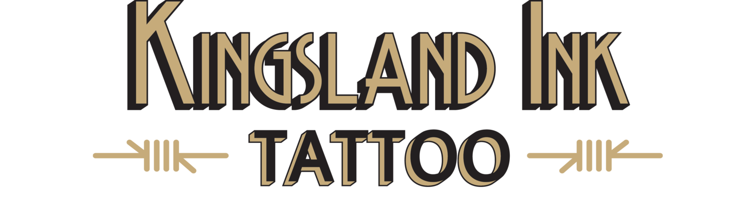 Kingsland Ink Custom Tattoo