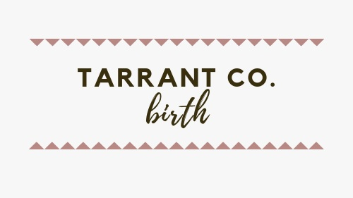 Tarrant Co. Birth