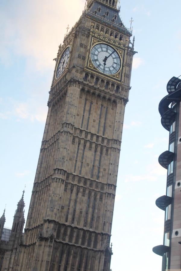 London's very own, Big Ben!