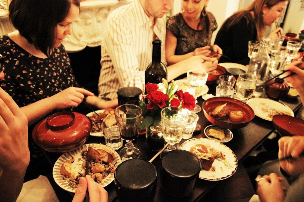 "Ginny's Supper Club""/Cooh(Cat)Facebook | Sideeq Sayed | LinkedIn"