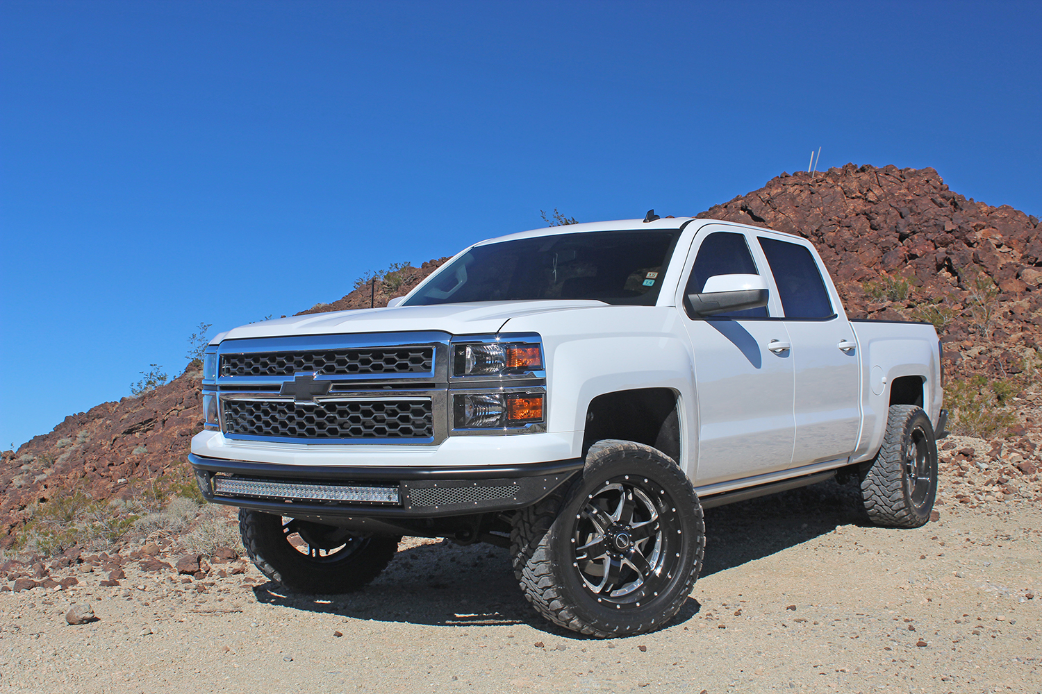 2015 Chevy 2500hd Bumper Html Autos Post