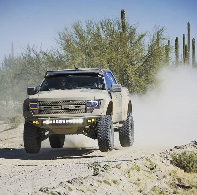@tacopsraptor getting some air time on @texasraptorruns Baja Raptor Run in his Rogue Racing equipped 1st gen Raptor. Our Enforcer frame horn chop front bumper looking good!  Repost - @tacopsraptor  Photo credit @getsomephoto  #ford #fordraptor #raptor #gen1 #gen1raptor #luxuryprerunner #prerunner #offroad #offroadbaja #offroadnation #builttrucksmatter #brr2018 #trrdoesbaja2018 #texasraptorrun #texasmotorworx #fastford #whipplesuperchargers #SVCOffroad #RogueRacing #baja #bajabound #bajaoffroad