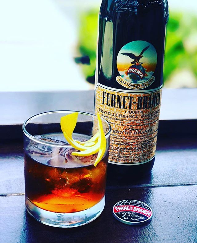 Check check it out!! We've partnered w/ @fernetbranca  for a one night fundraiser for the #NorthBayFire victims. 100% of the proceeds from the sales of Fernet-Branca tonight will be donated to a North Bay Fire Victims charity. Come through and grab a shot for a great cause!! #berkeley #standup #cheers