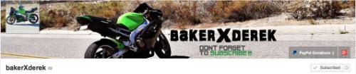 BAKERXDEREK
