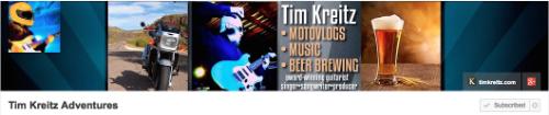 TIM KREITZ