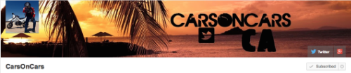 CARSONCARS