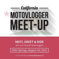 Motovlogger-Meetup