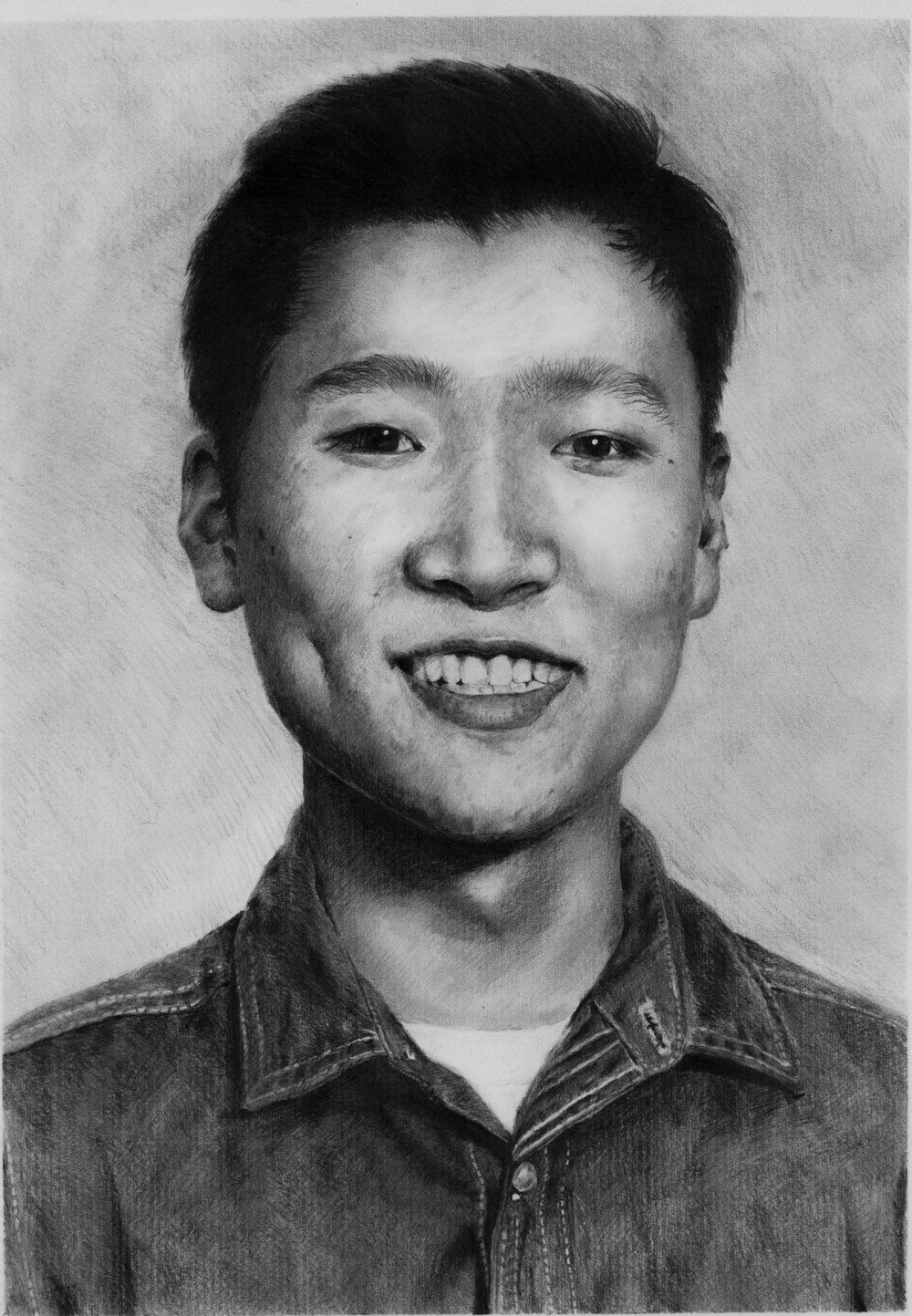 Tom Li, 17