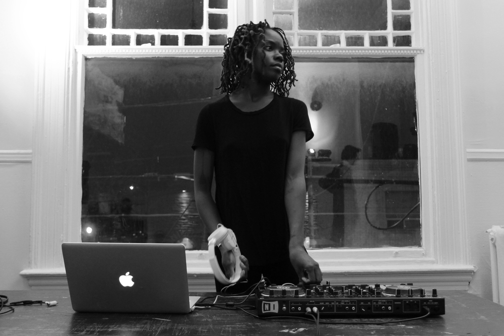 DJ Yung Bambii