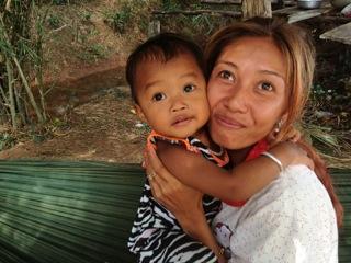 Cambodia-Women