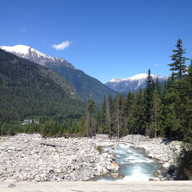 Squamish Valley