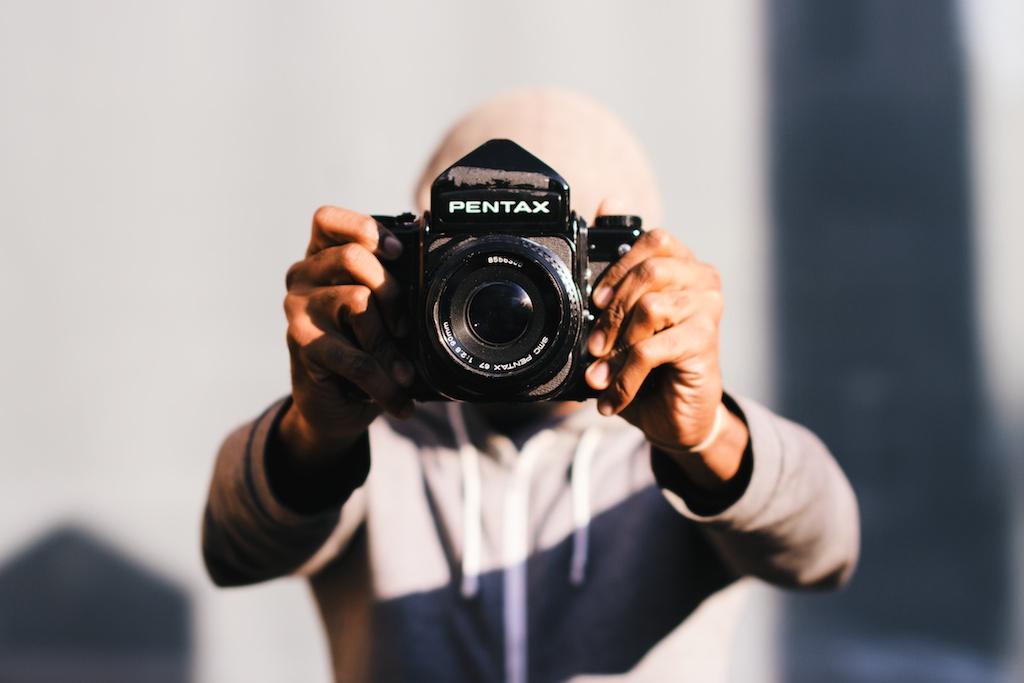 Pentax 67  — DAVID EVAN MCDOWELL PHOTOGRAPHER