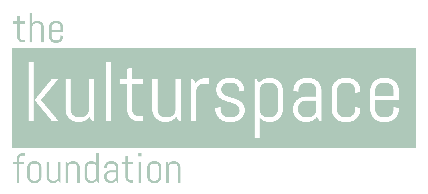 The kulturspace Foundation