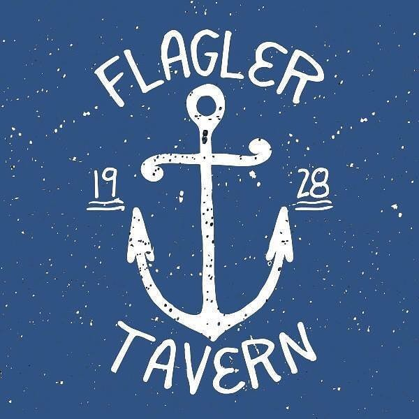 This weekend we're back at @nsbflaglertavern in #newsmyrnabeach
