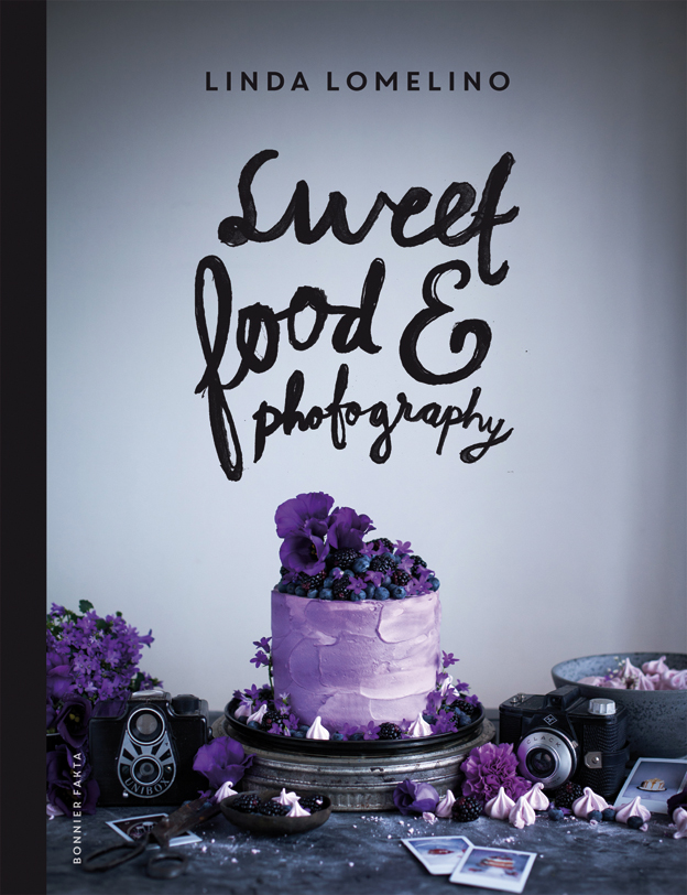 Sweet food & photography - 2014