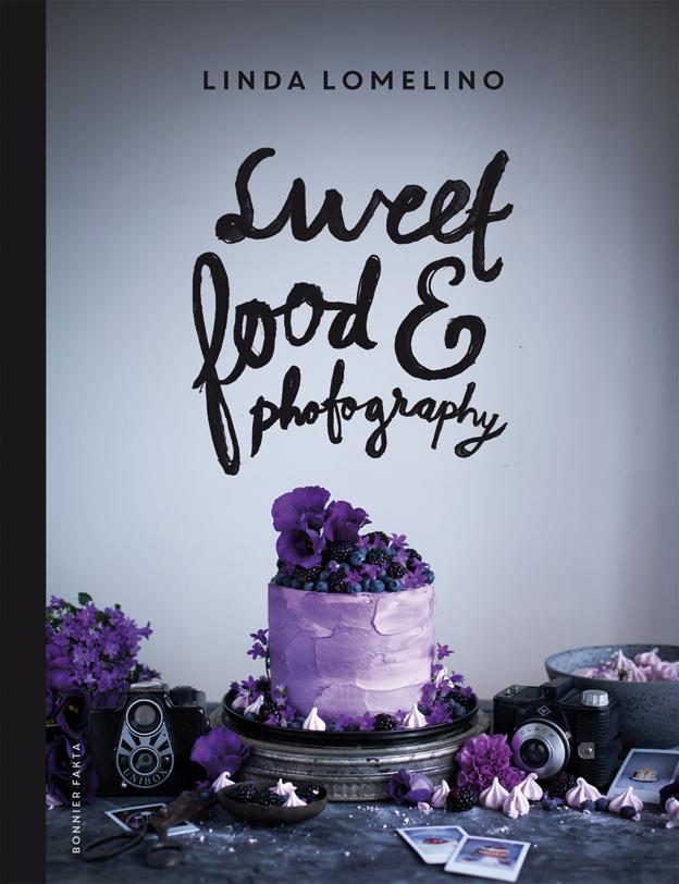 Sweet food & photography - 2014