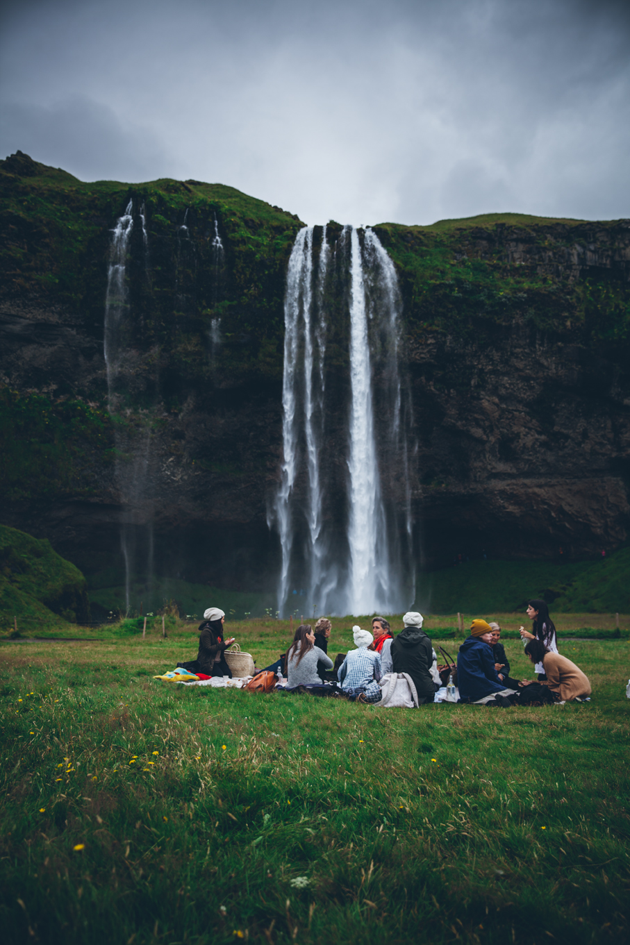 First We Eat, Iceland, 2016