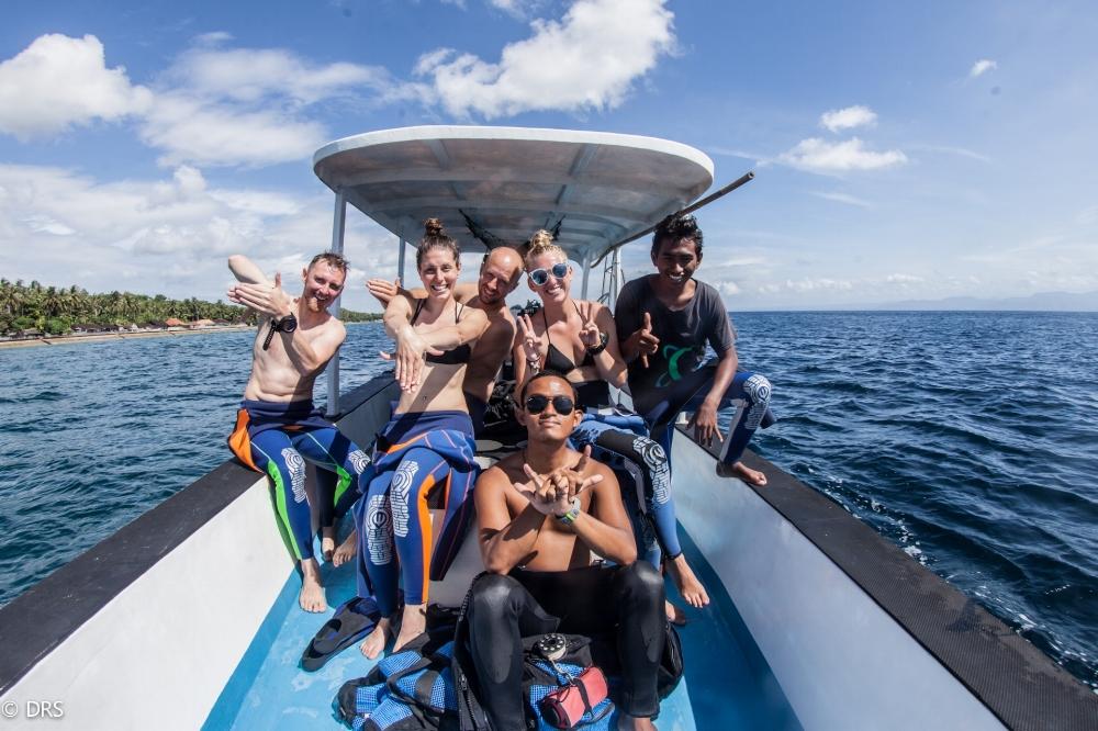 PADI Diver