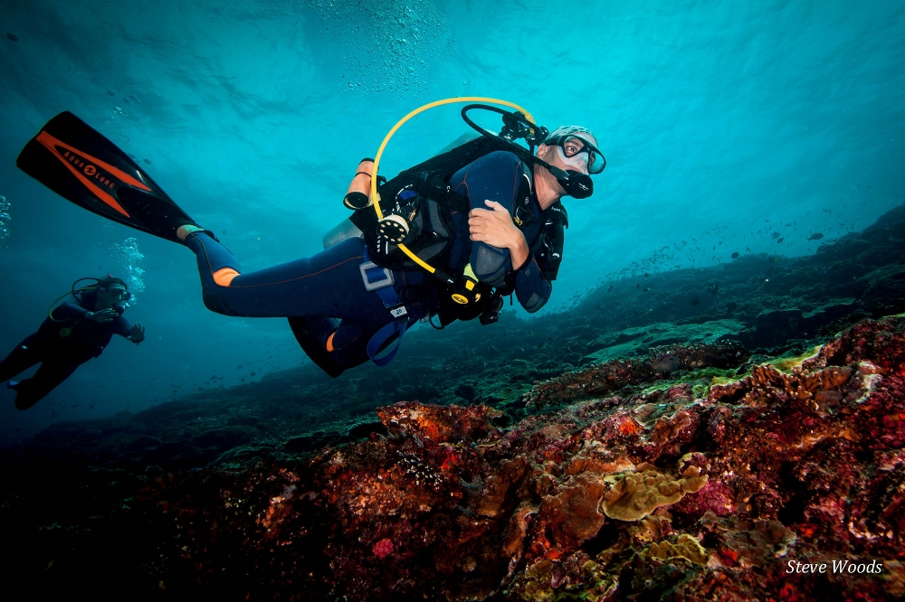 PADI Deep Diver Certification